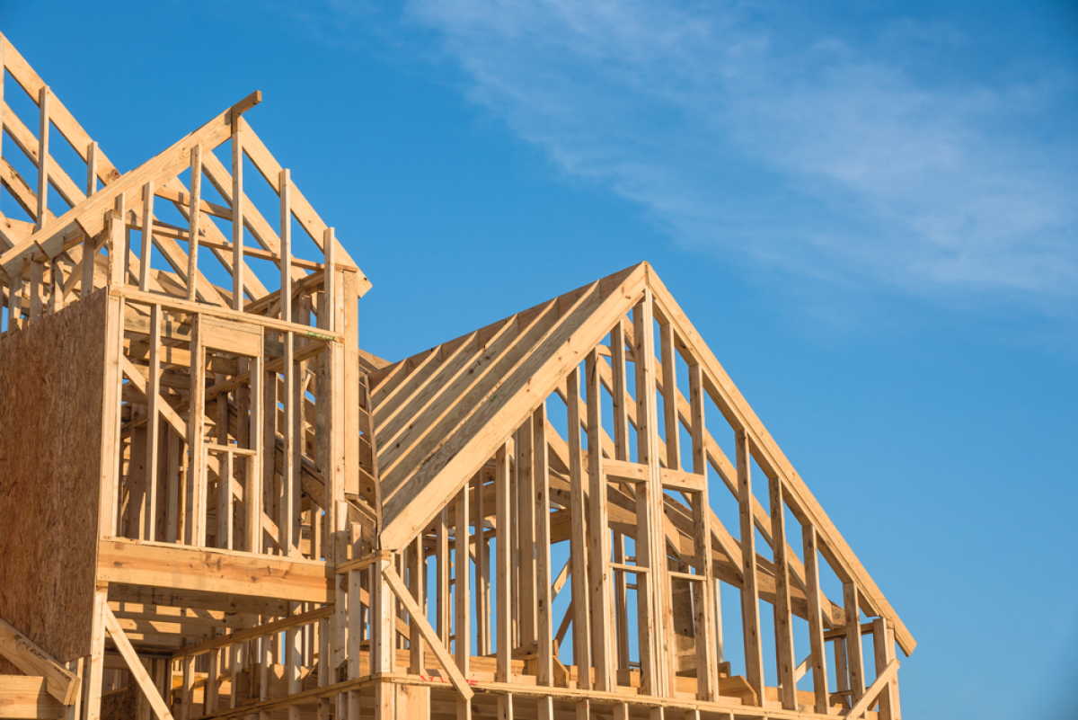 Règlementation RE2020 – constructions immobilière en bois