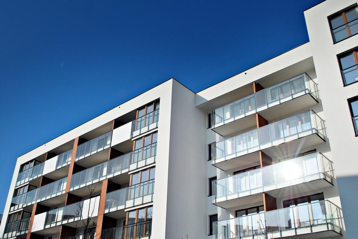 Quartier République à Nantes – investir dans un appartement neuf dans le quartier République sur l'Île-de-Nantes