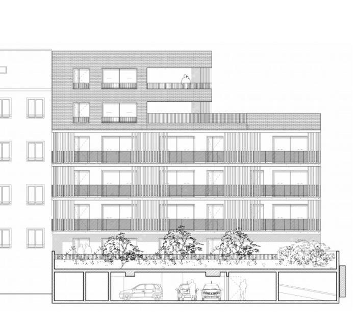 Appartements neufs Île de Nantes référence 5663 : aperçu n°3