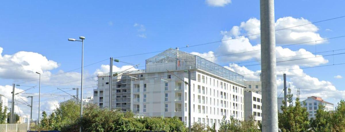 Les grands projets d'architecture à Nantes – vue sur le projet 5Ponts sur l'Île de Nantes