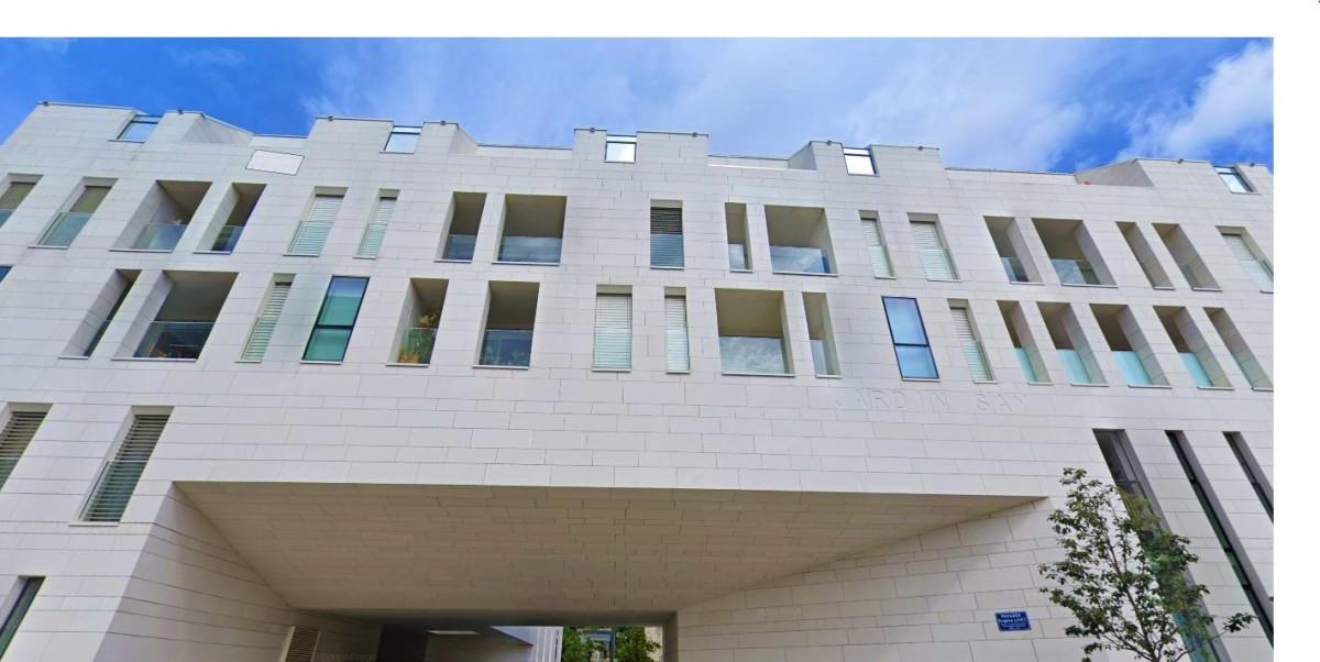 Les grands projets d'architecture à Nantes - le projet Désiré-Colombe