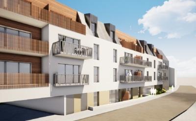 Appartements neufs Château-d'Olonne référence 5680