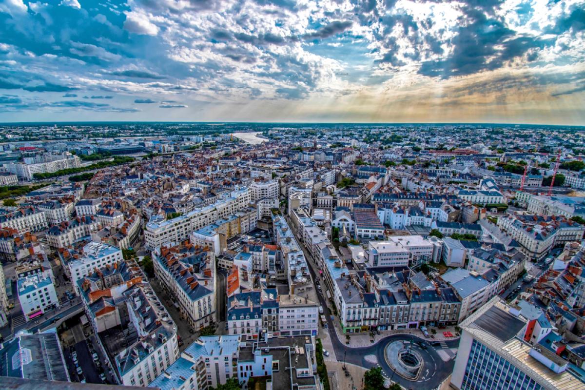Immobilier neuf à Nantes – le marché reste hermétique à Nantes