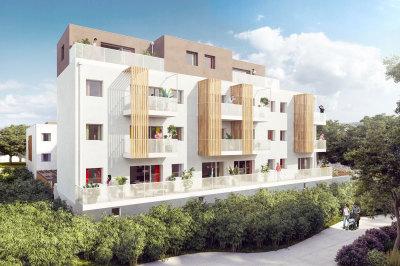 Appartements neufs Trignac référence 5668