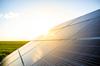 Ville durable – Panneaux photovoltaïques