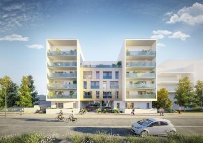 Appartements neufs Zola référence 5690