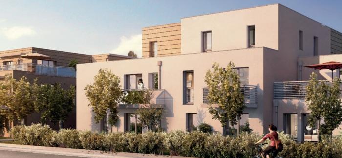 Maisons neuves et appartements neufs Les Sorinières référence 5698 : aperçu n°0