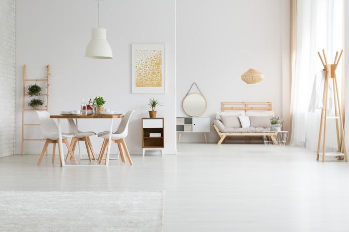 Maisons neuves et appartements neufs Les Sorinières référence 5698 : aperçu n°1