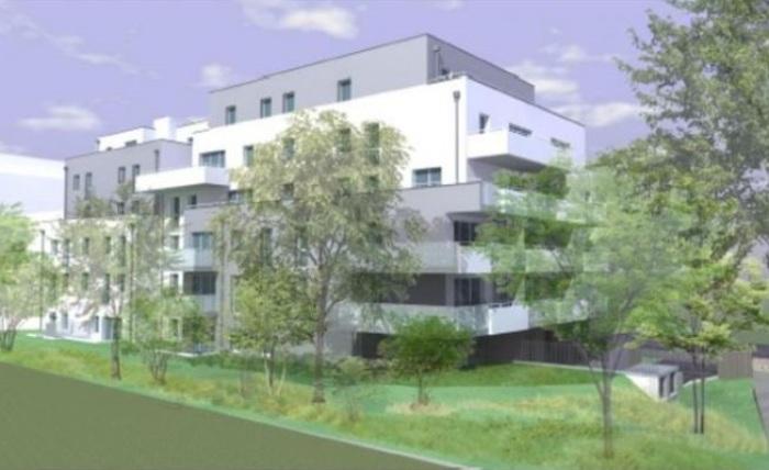 Appartements neufs Saint-Herblain référence 5713 : aperçu n°2