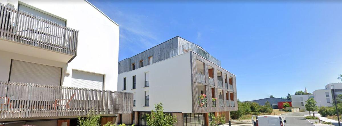 Habitat participatif Nantes – ZAC Vallon des Garettes à Orvault