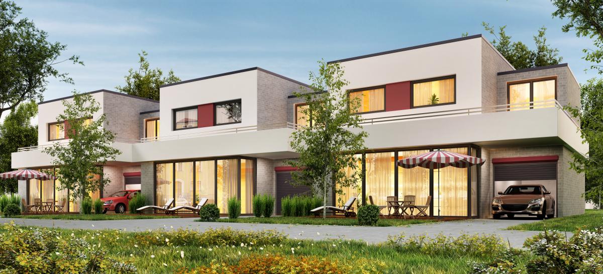Loi Pinel Nantes - des maisons neuves