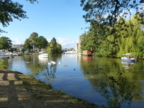 Photo de Nort-sur-Erdre