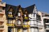 Habiter Nantes – Architecture et façades de maisons de ville à La Baule
