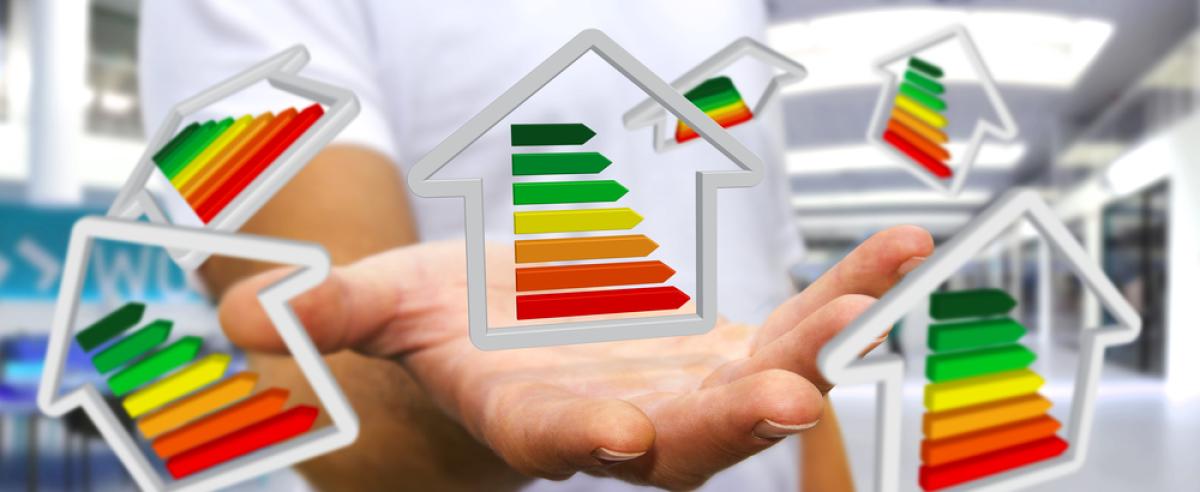 Immobilier écologique – mesures des performances énergétiques des logements