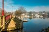 Où habiter autour de Nantes – vue sur Sucé-sur-Erdre