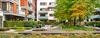 Investissement locatif Nantes – vue sur une résidence dans un environnement vert