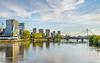 Habiter Nantes – Des immeubles résidentiels neufs à Nantes au bord de la Loire
