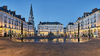 Investir à Nantes – La place Royale à Nantes