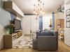 Appartement meublé - Statut LMNP