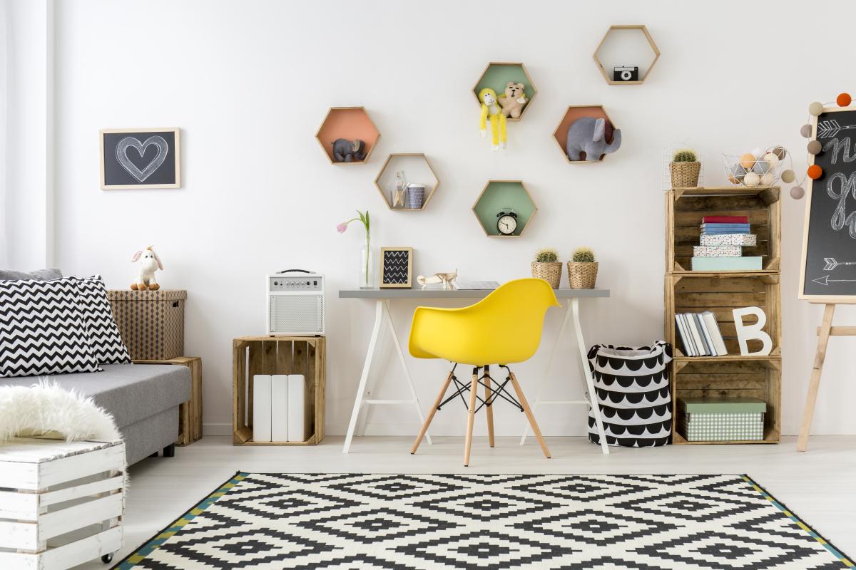Appartement étudiant meublé