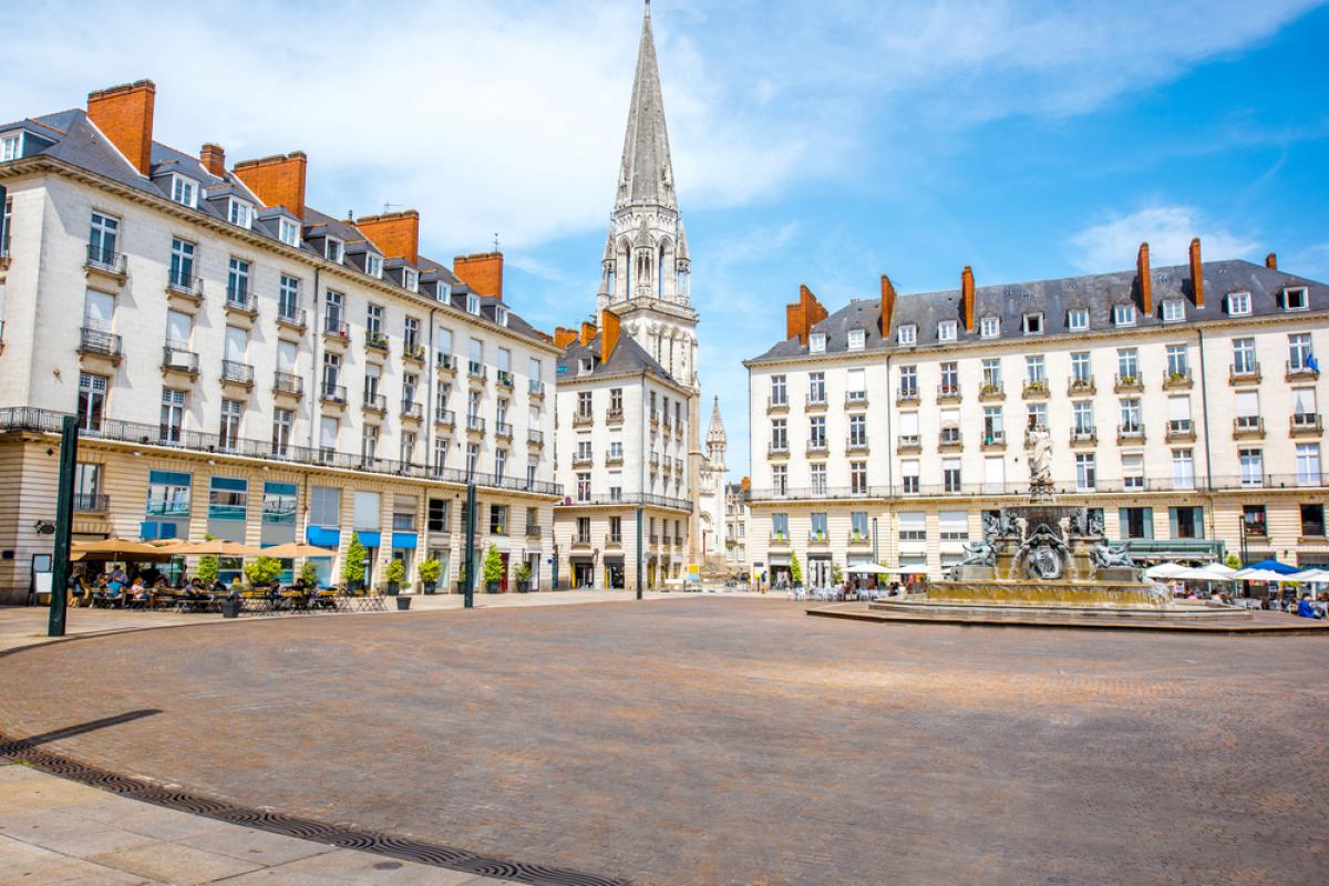Ville de Nantes – Statut LMNP