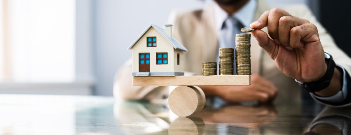 Loi Girardin – Concept d'équilibre entre argent et maison