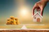 Équilibre financier entre l'apport et l'achat immobilier