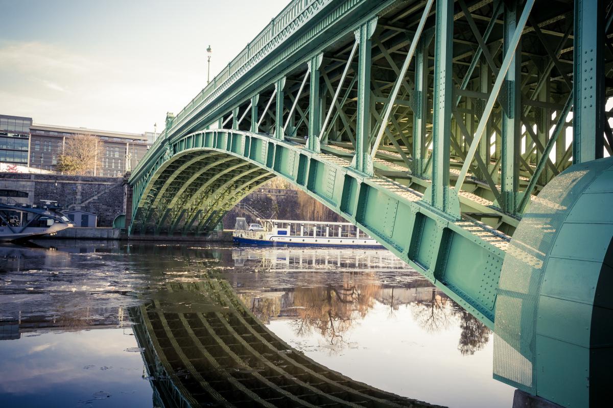 investissement locatif Nantes – Pont Général de la Motte Rouge